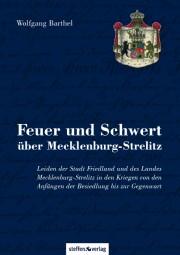 Feuer und Schwert über Mecklenburg-Strelitz