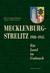 Mecklenburg-Strelitz 1918-1945