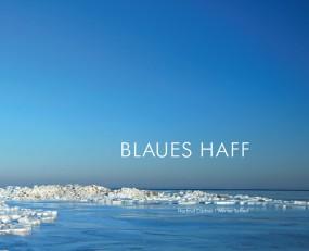Blaues Haff