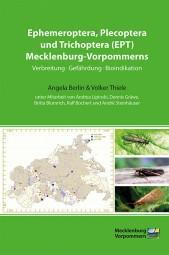 Ephemeroptera, Plecoptera und Trichoptera (EPT) Mecklenburg-Vorpommerns