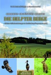 Die Helpter Berge – höchste Erhebungen in Mecklenburg–Vorpommern (MV)