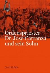Ordenspriester Dr. Jòse Carranza und sein Sohn