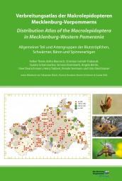 Verbreitungsatlas der Makrolepidopteren Mecklenburg-Vorpommerns
