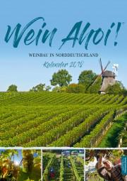 Wein Ahoi! 2018 Kalender