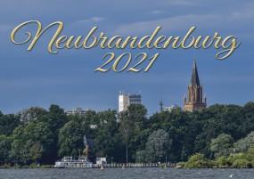 Wandkalender NEUBRANDENBURG 2021