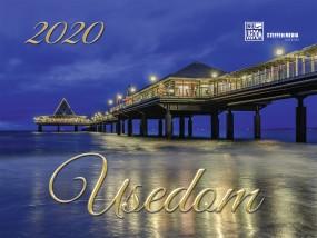 Wandkalender USEDOM 2020